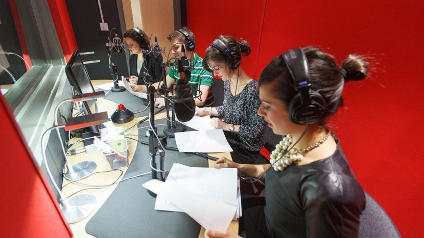 Dubbing and Subtitling